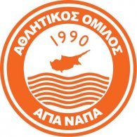 Logo of AYIA NAPA FC