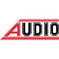 Logo of Audio