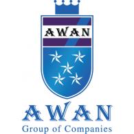 Logo of Awan