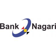 Logo of Bank Nagari