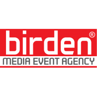 Logo of Birden Media Event Agency