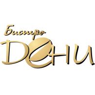 Logo of bistro Deni