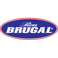 Logo of Brugal Ron