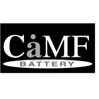 Logo of CAMF