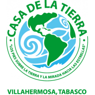 Logo of Casa de la Tierra