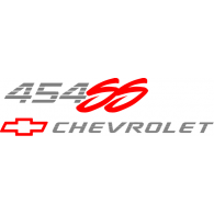 Logo of Chevrolet 454 SS