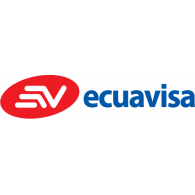 Logo of Ecuavisa