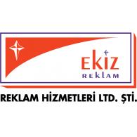 Logo of Ekiz Reklam