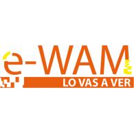 Logo of e-wam