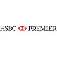 Logo of HSBC Premier