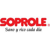 Logo of Soprole