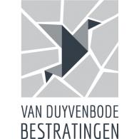 Logo of Van Duyvenbode Bestratingen