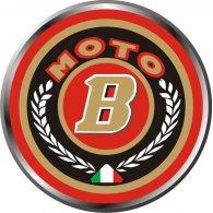 Logo of Moto B