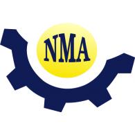 Logo of NMA