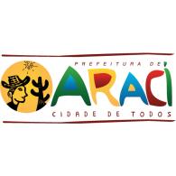 Logo of Prefeitura de Araci