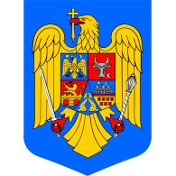 Logo of Romania