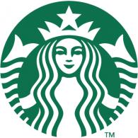 Logo of Starbucks