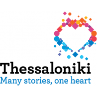 Logo of Thessaloniki