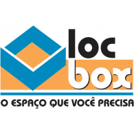 Logo of Loc Box