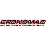 Logo of Cronomac
