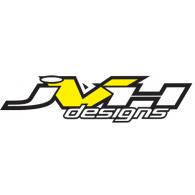 Logo of JvH designs