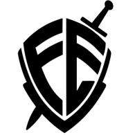 Logo of FE