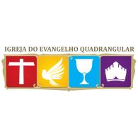 Logo of Igreja do Evangelho Quadrangular