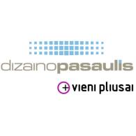 Logo of Dizaino Pasaulis