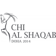 Logo of Chi Al Shaqab