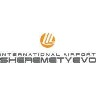 Logo of Sheremetyevo International airport