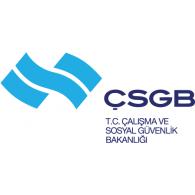 Logo of Çalışma Bakanlığı