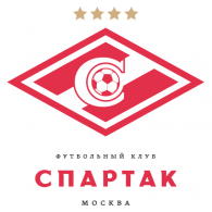 Logo of FC Spartak Moscow