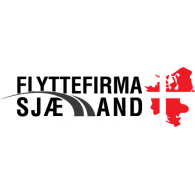 Logo of Flyttefirma Sjælland