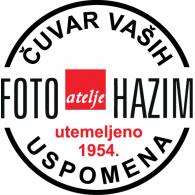 Logo of Foto Hazim