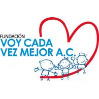 Logo of Fundacion Voy Cada Vez Mejor