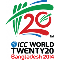 Logo of ICC World Twenty20 Bangladesh 2014