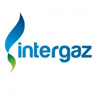 Logo of İntergaz
