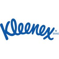 Logo of Kleenex
