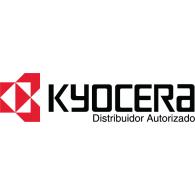 Logo of Kyocera Distribuidor Autorizado