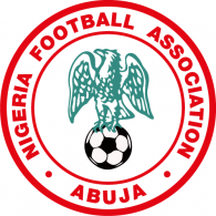 Logo of Nigeria Football Association ABUJA