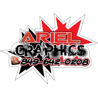 Logo of ariel graphics