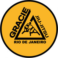 Logo of Gracie Jiu-Jitsu