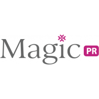 Logo of Magic PR