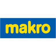 Logo of Makro (UK)