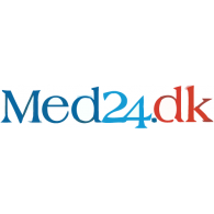 Logo of Med24 ApS