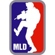 Logo of Major League Doorkicker