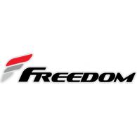 Logo of Freedom Motocicletas