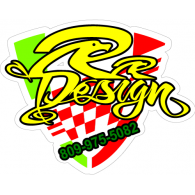 Logo of RR Design