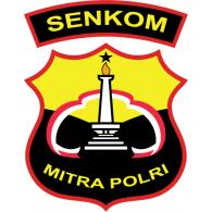 Logo of Senkom