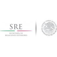 Logo of Secretaría de Relaciones Exteriores